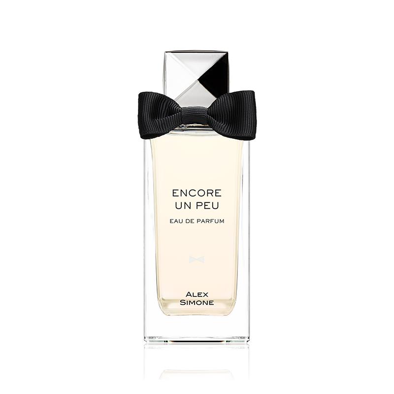 Floral Alex Simone Eau De Parfum Encore Un Peu 50ml