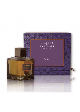 Hương Phương Đông Isabey Nước Hoa Eau De Parfum L'Ambre De Carthage 100ml