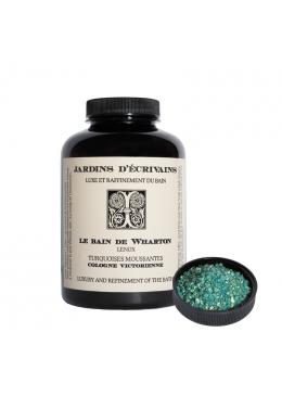 Muối Tắm Le Bain De Wharton Bath Salt 500gr