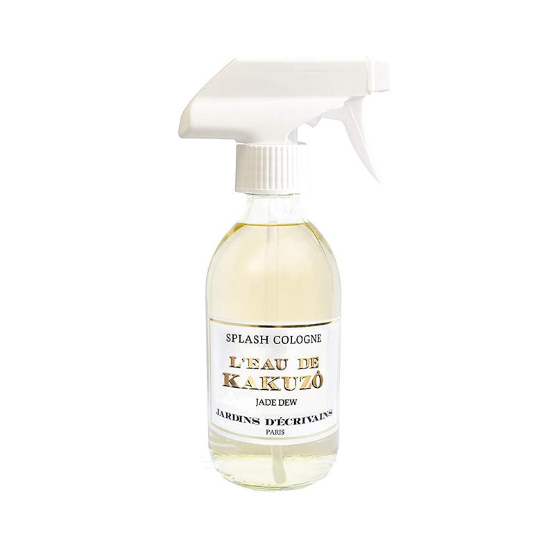 Unisex Fragrances Jardins D'Ecrivains Splash Cologne Jade Dew 300ml