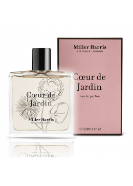 Nước Hoa Eau De Parfum Coeur De Jardin