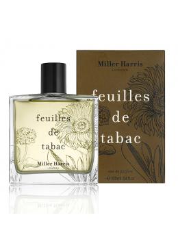 Eau De Parfum Feuilles De Tabac