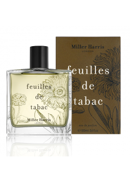 Nước Hoa Cho Nam Và Nữ  Miller Harris Nước Hoa Eau De Parfum Feuilles De Tabac