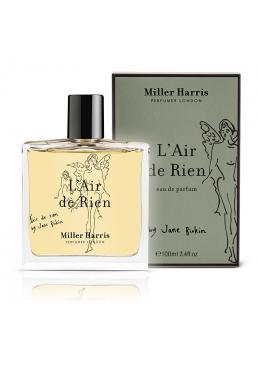 Feminine Fragrances Miller Harris Eau De Parfum L'air De Rien 100ml