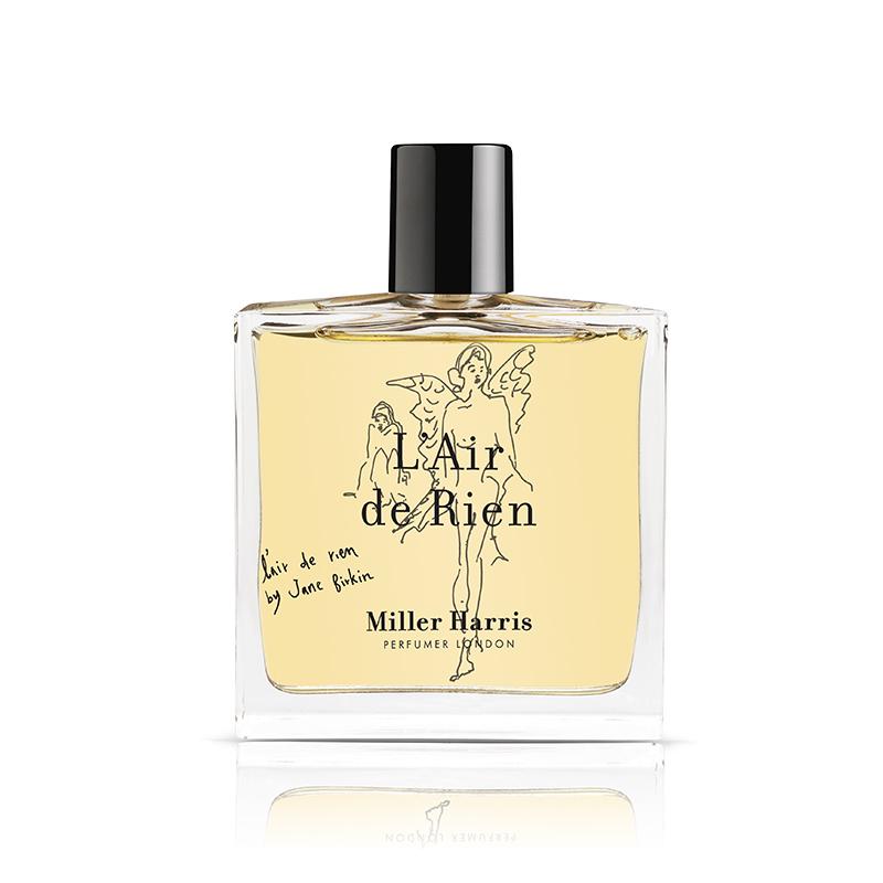 Eau De Parfum L'air De Rien 100ml