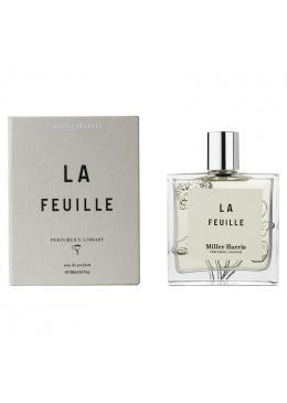 Hương Của Lá Miller Harris Nước Hoa Eau De Parfum La Feuille 100ml