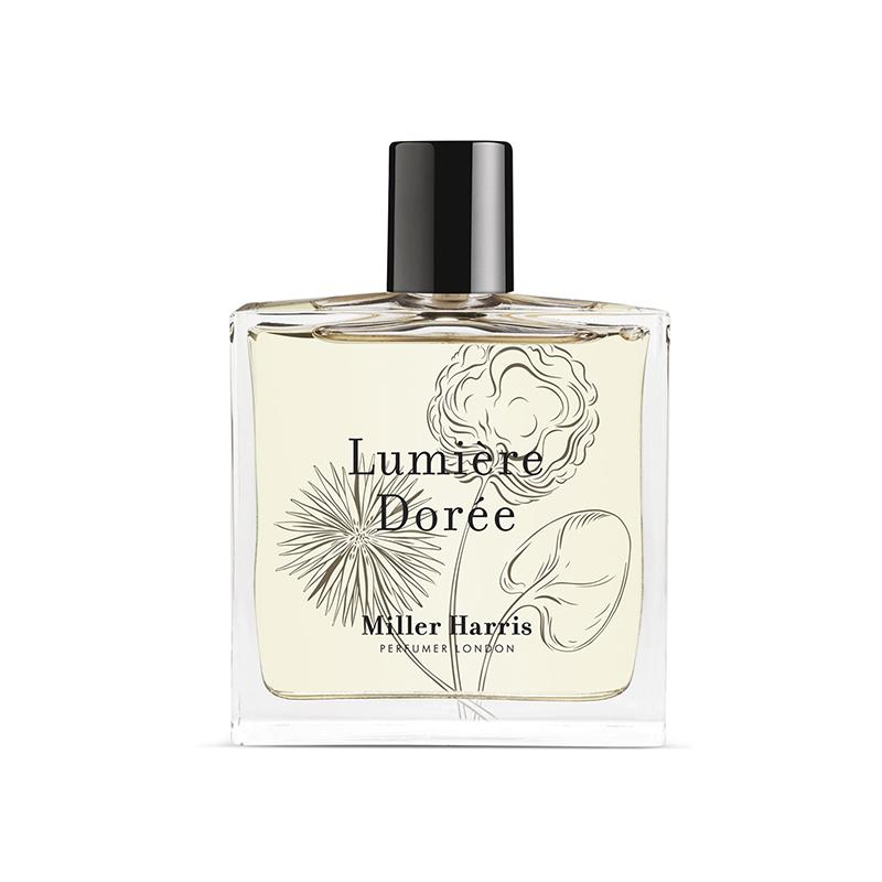 Eau De Parfum Lumiere Doree