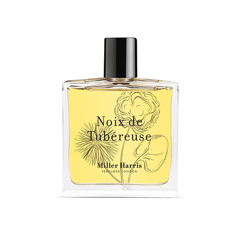 Floral Miller Harris Eau De Parfum Noix de Tubereuse