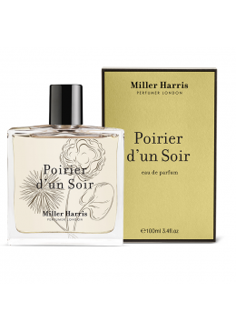 Hương Phương Đông Miller Harris Nước Hoa Eau De Parfum Poirier D'un Soir