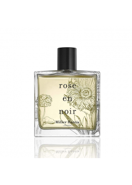 Hương Của Hoa Miller Harris Nước Hoa Eau De Parfum Rose En Noir 50ml