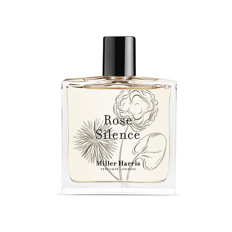 Floral Miller Harris Eau De Parfum Rose Silence