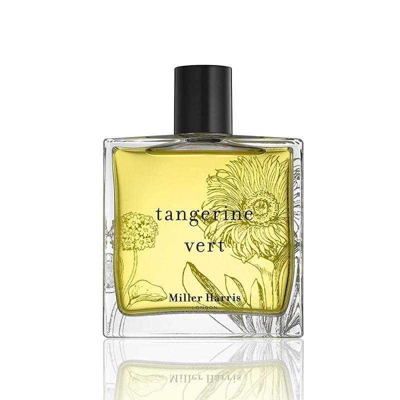 Eau De Parfum Tangerine Vert 50ml