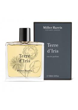 Nước Hoa Eau De Parfum Terre D'iris 50ml