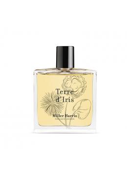 Eau De Parfum Terre D'iris 50ml