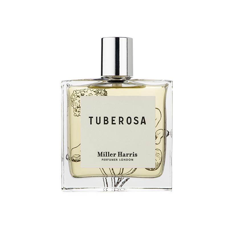 Unisex Fragrances Miller Harris Eau De Parfum Tuberosa 100ml