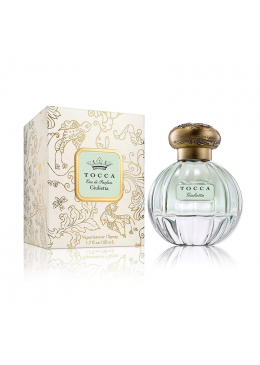 Hương Của Hoa Tocca Beauty Nước Hoa Eau De Parfum Giulietta 50ml