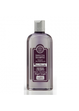Shampoo Erbario Toscano Shower Shampoo Royal Grape 250ml