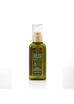Dầu Dưỡng Ẩm Erbario Toscano Dầu Dưỡng Thể Ô-liu Body Dry Oil Elisir D'olivo 125ml