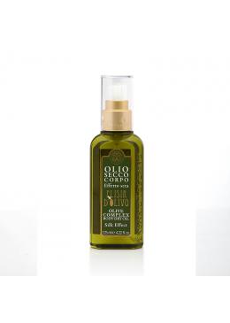 Dầu Dưỡng Thể Ô-liu Body Dry Oil Elisir D'olivo 125ml