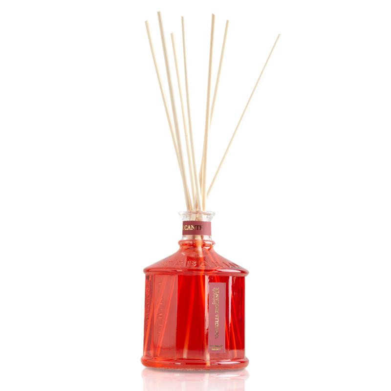 Home Fragrance Spicy Vanilla 250ml