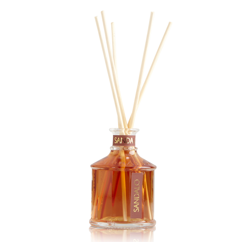 Home Fragrance Erbario Toscano Home Fragrance Sandalwood