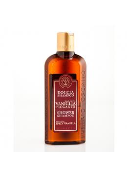 Shower Shampoo Spicy Vanilla 250ml