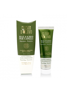 Conditioner Erbario Toscano Hair Conditioner Elisir D'olivo 150ml