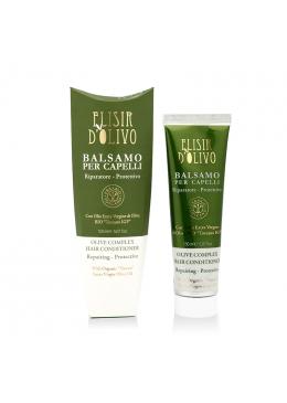 Conditioner Erbario Toscano Hair Conditioner Elisir D'olivo 150ml