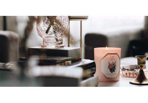 Candles & Home | L'Apothiquaire