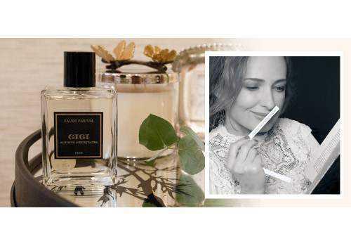 Niche Perfume| L'Apothiquaire