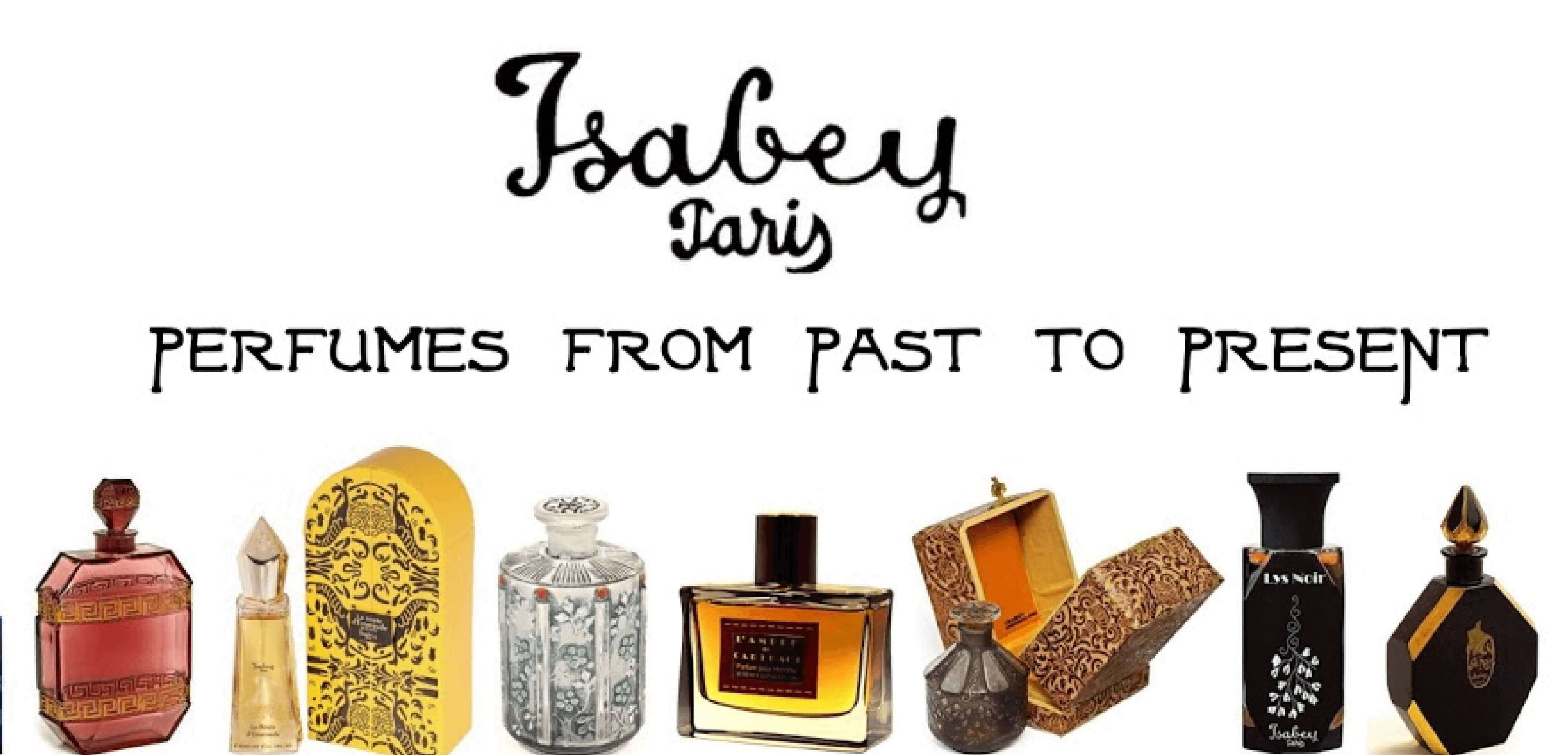 Isabey Paris
