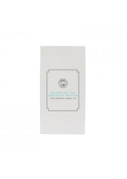 Detox for Digestive System - Herbal Tea