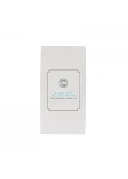 Liver and Kidney Detox - Herbal Tea