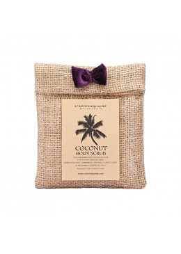 COCONUT BODY SCRUB 100g