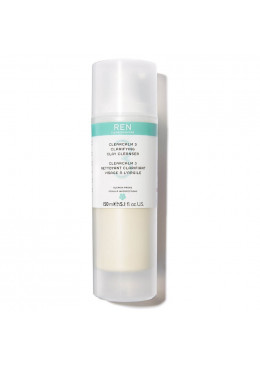 Clear Calm 3 Clarifying Clay Cleanser 150ml