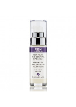 Keep Young & Beautiful Shot Serum 30ml