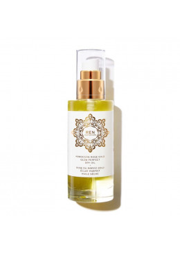 Moroccan Gold Glow Perfect Dry Oil 100ml