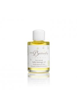 Dầu Mát-xa Cho Bé Love Eternal Baby Massage Oil 10ml