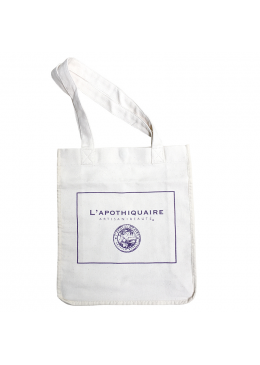 Túi Vải Đeo Vai L'Apothiquaire Tote Bag