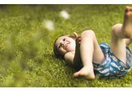 Erbaviva Organic Buzz Spray - Xịt Chống Muỗi Hữu Cơ An Toàn Cho Cả Gia Đình